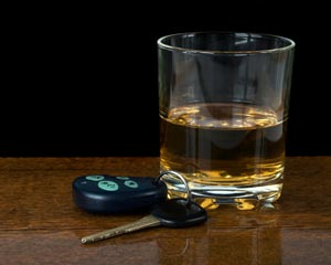 Drunk Driving Attorney Grand Rapids