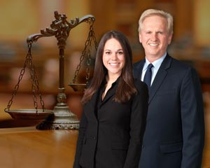 Grand Rapids Personal Injury Attorney
