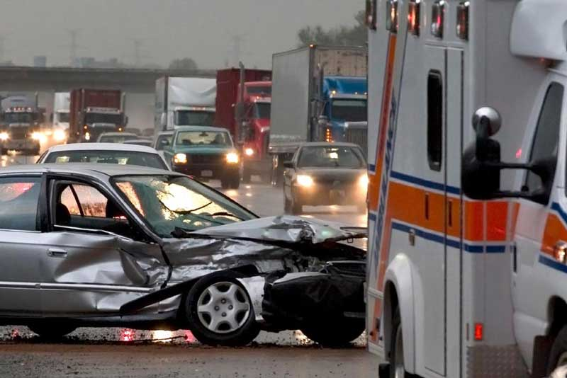 Muskegon Auto Accident Attorney