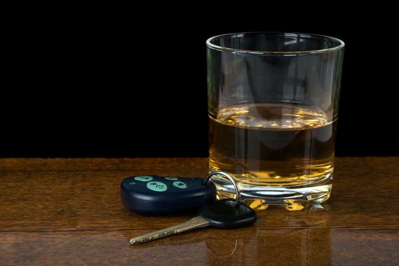 Muskegon Drunk Driving Attorney
